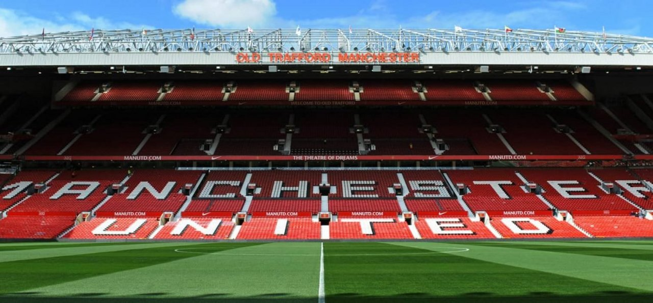 Manchester United mantiene el primer puesto del ránking de los clubes más valor financiero de Europa.
