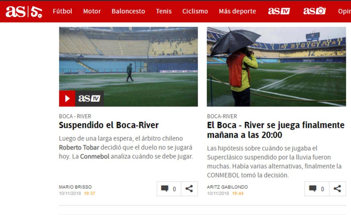 Diario As - España