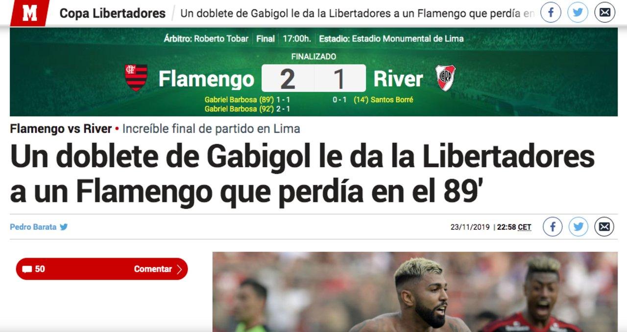 Diario Marca.