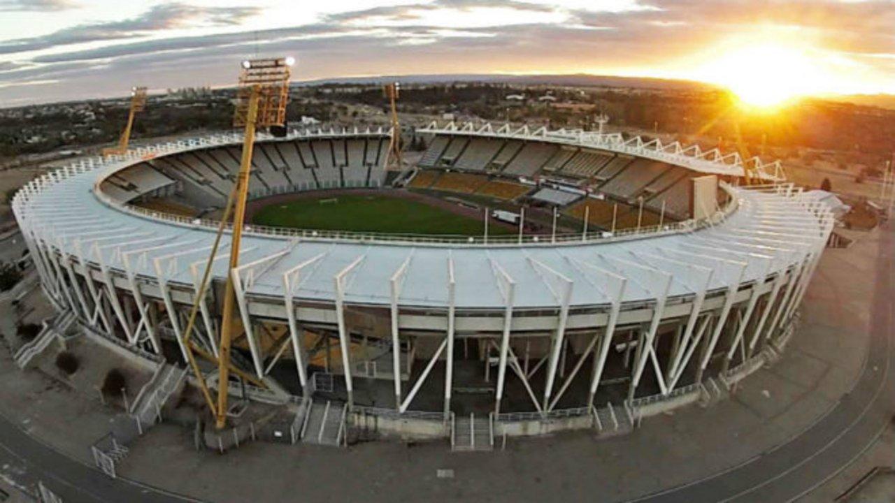 Estadio Mario Kempes - Córdoba