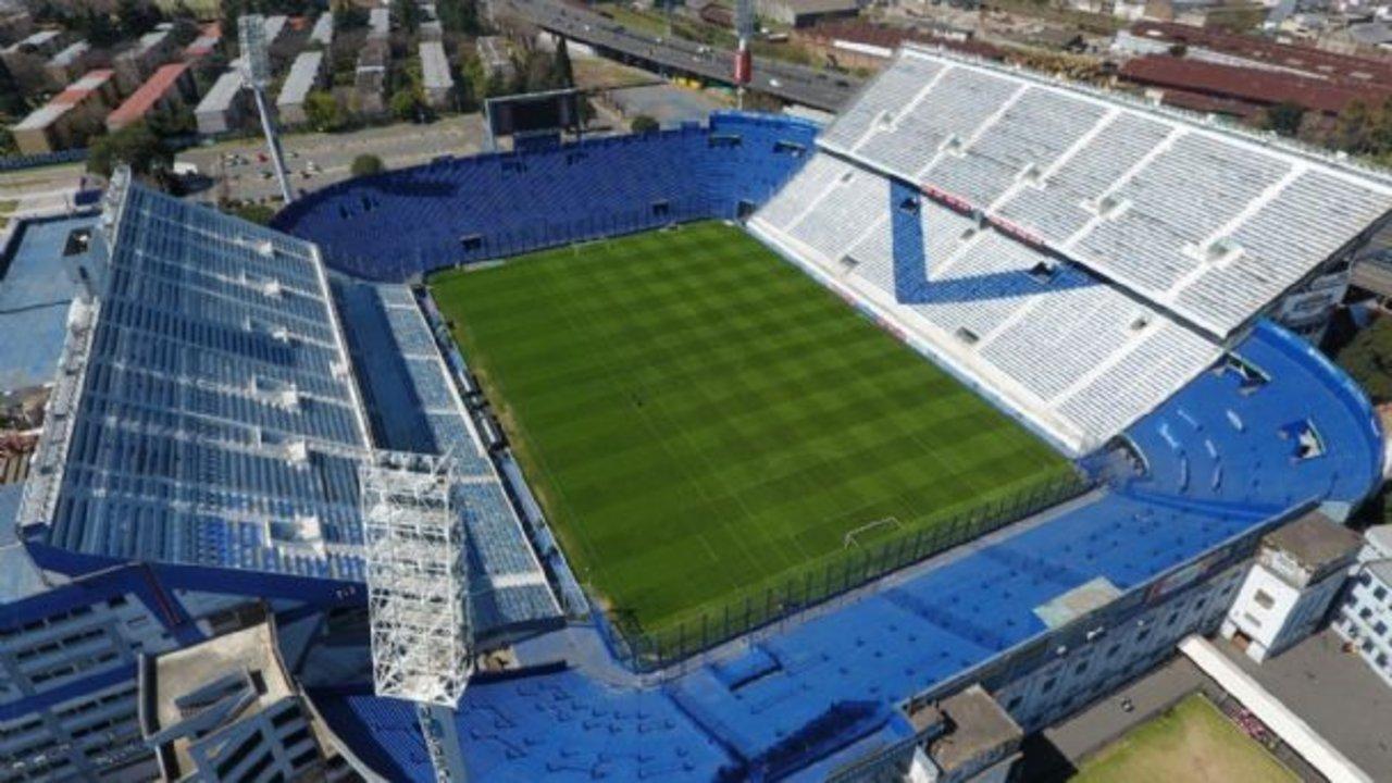 Estadio José Amalfitani - Buenos Aires