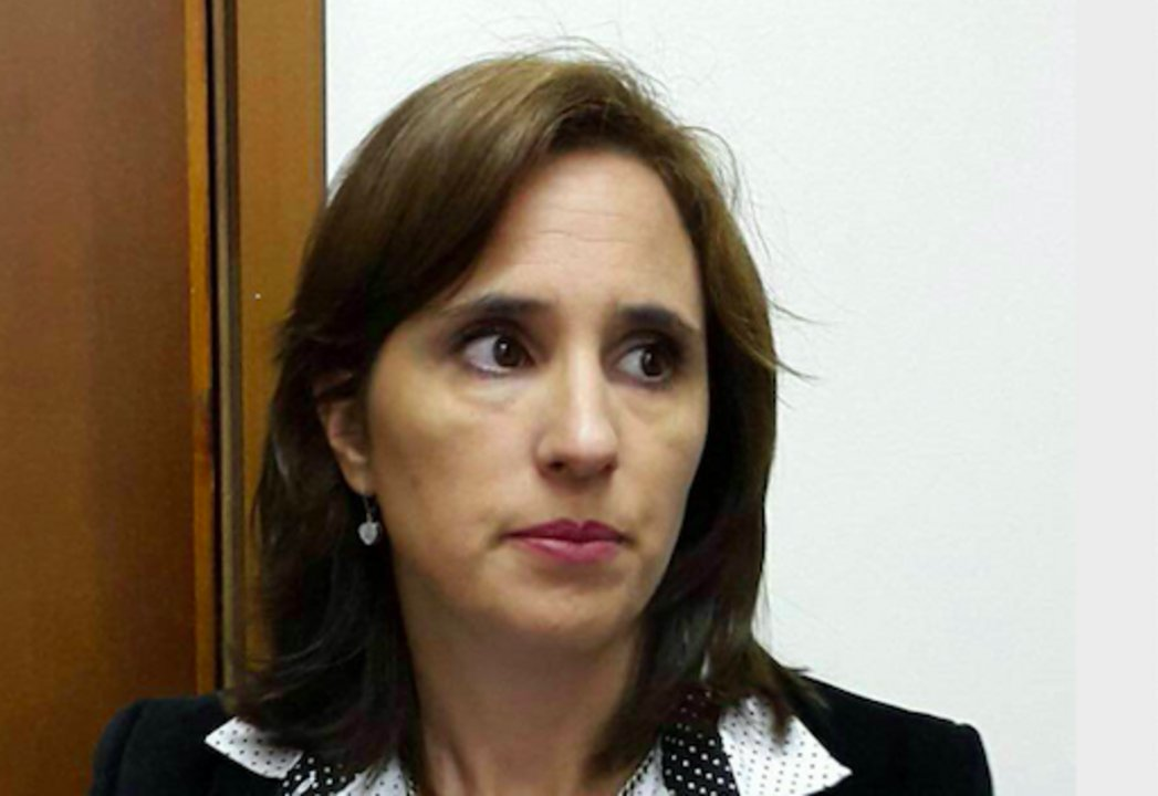 Fiscal Cecilia Incardona