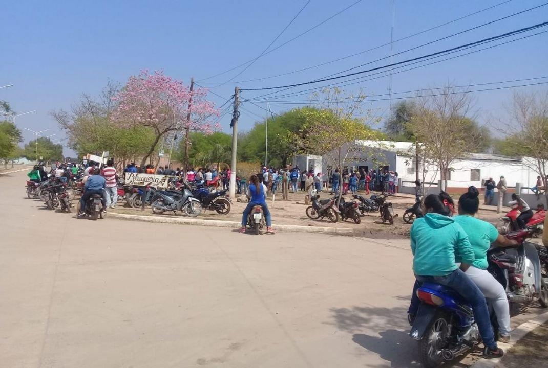 Foto: Diario Norte