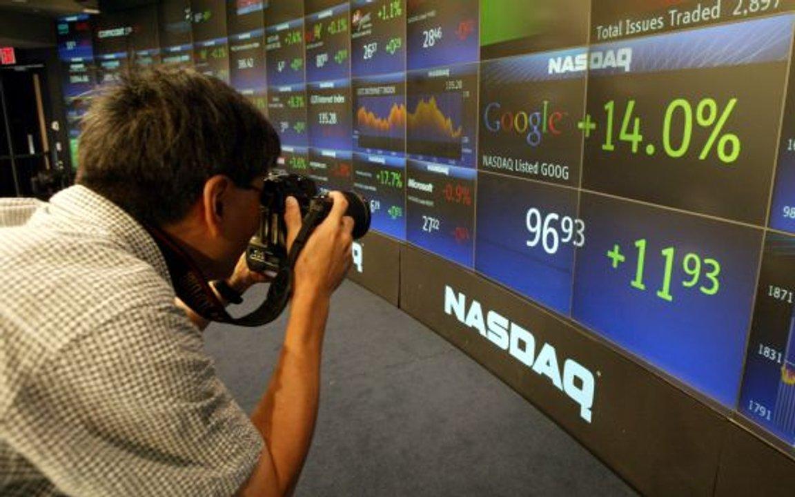 Mercado con expectativas por la nueva era digital