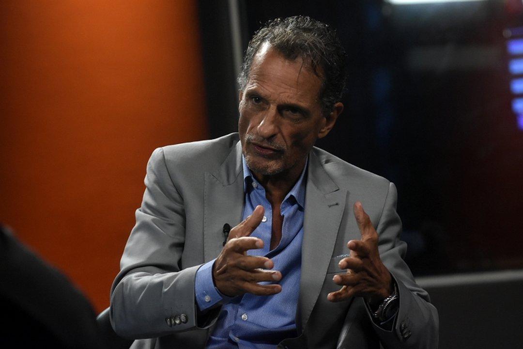 Claudio Belocopitt se reunió el martes con el presidente Alberto Fernández.