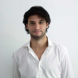 Lucas Marincovich
