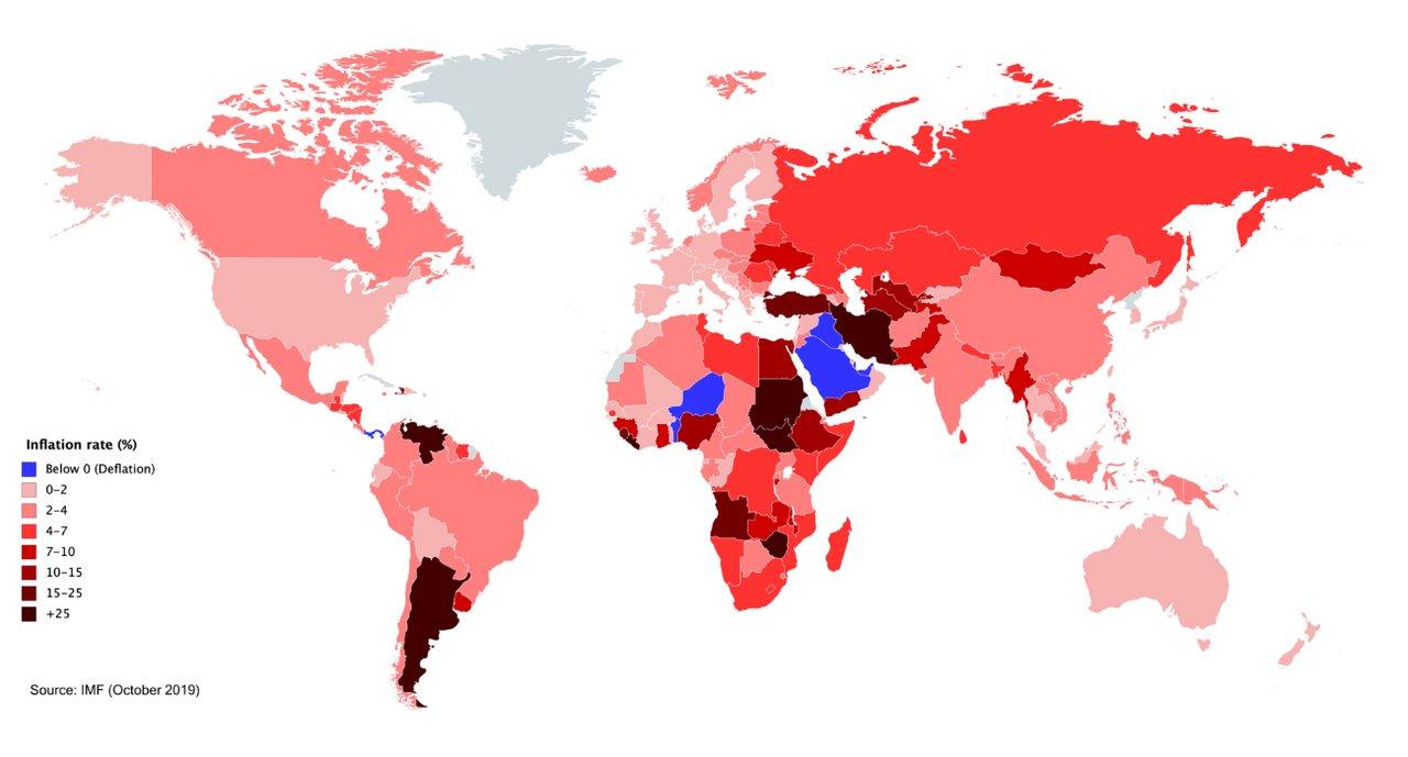 Fuente: Fondo Monetario Internacional
