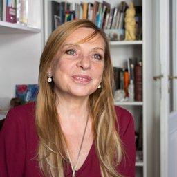 María José Lubertino