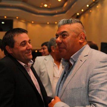 Cambios en la AFA para el segundo año de gobierno de Tapia - Doble ...