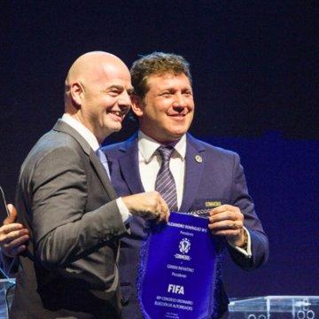 Paraguay será sede del Mundial de Fútbol Playa de 2019 - Doble Amarilla 3e3be6accb5f8